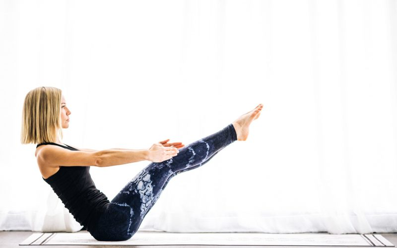 Marketing for Yoga Pilates Connect