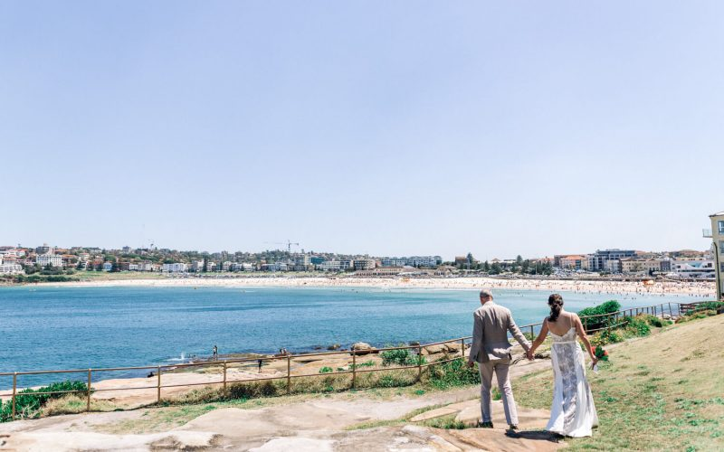 ben buckler bondi elopement photography