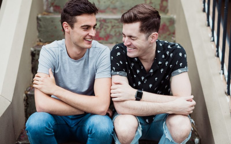 gay friendly wedding photographer gay pre wedding shoot in surry hills