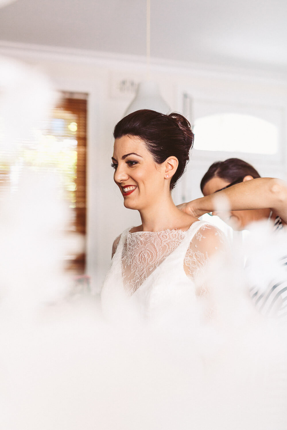 wedding in centennial park and the rocks estelle and ash