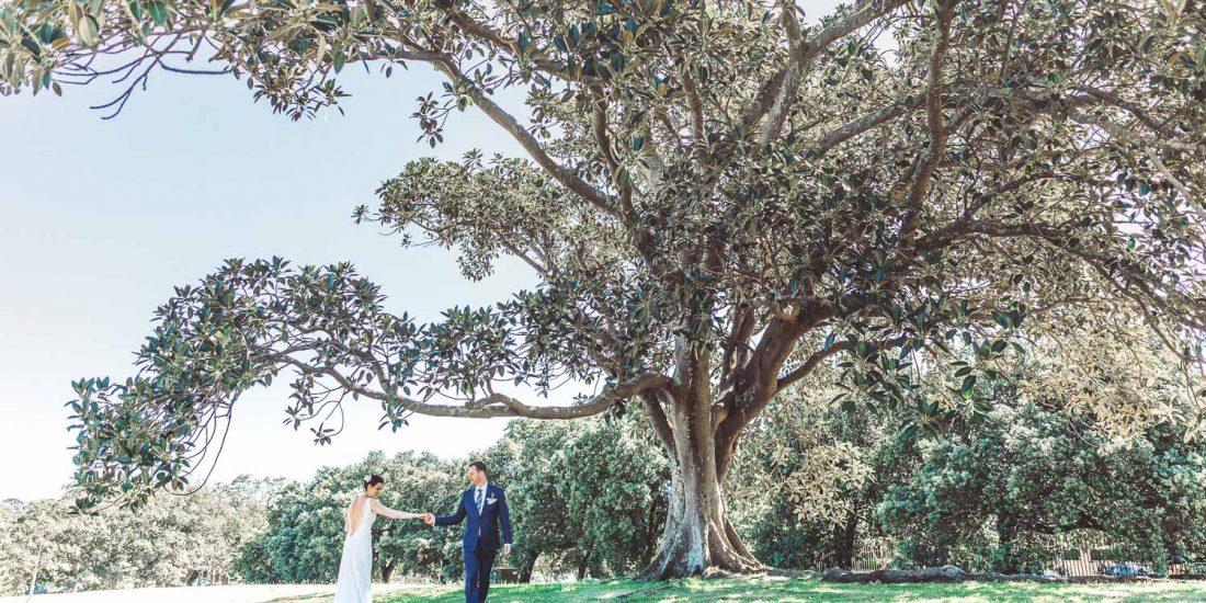 Kangaroo Valley Wedding Photographer