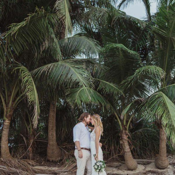 Jo & Steve in Koh Samui