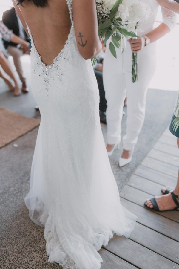 Beach House Avalon Wedding Ness Mel Kat Rollings Photography-0029