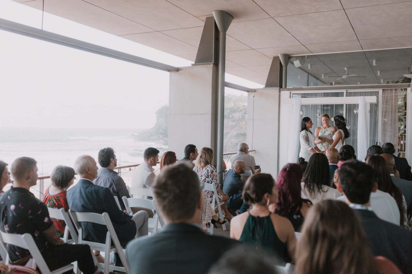 Beach House Avalon Wedding Ness Mel Kat Rollings Photography-0039