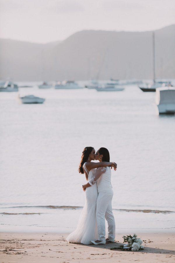 Beach House Avalon Wedding Ness Mel Kat Rollings Photography-0085
