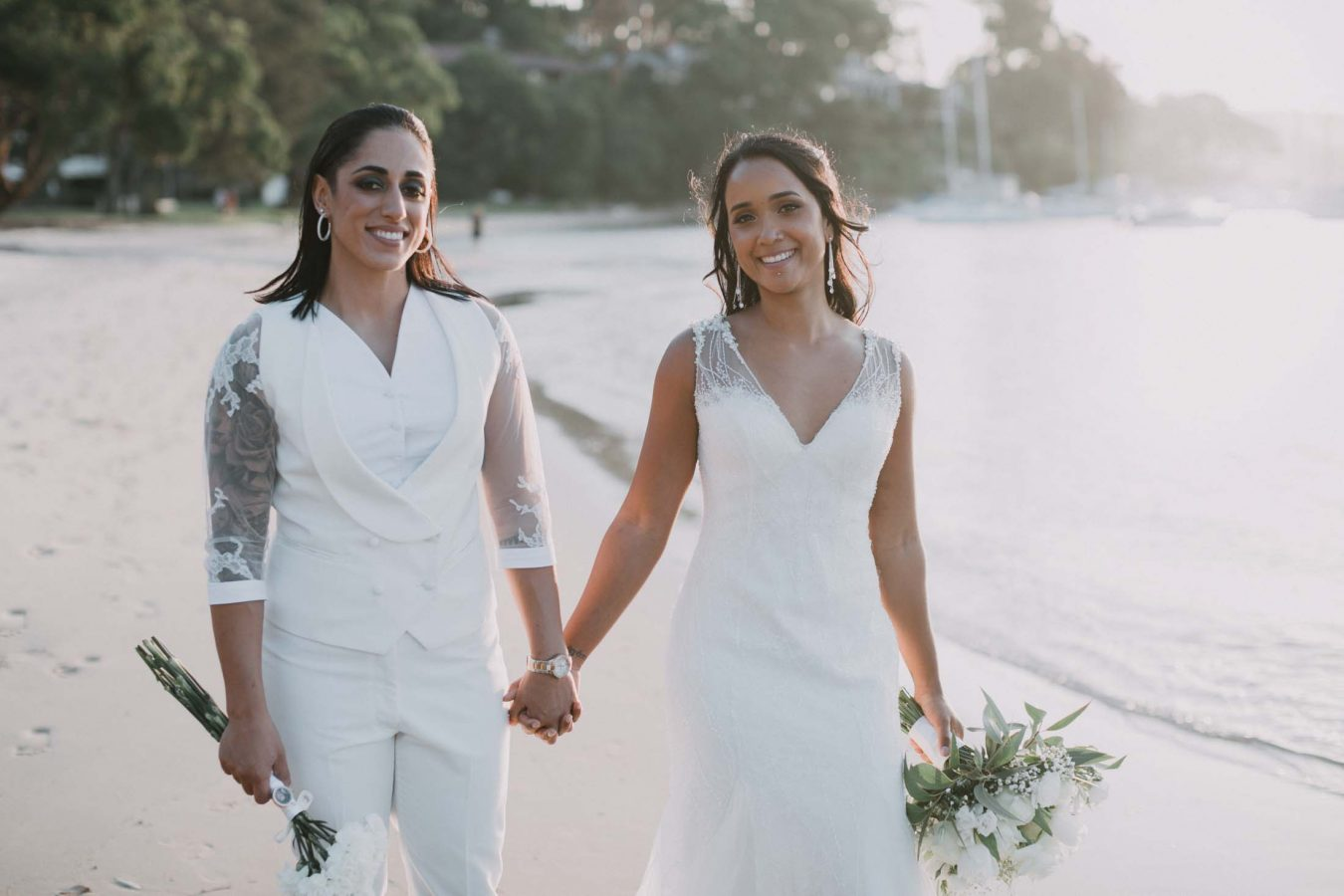 Beach House Avalon Wedding Ness Mel Kat Rollings Photography-0087