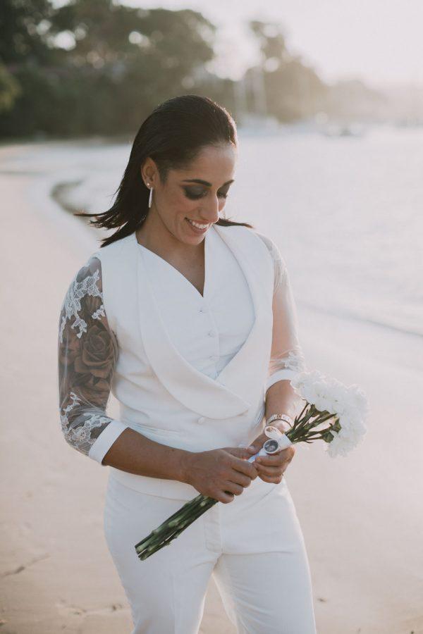 Beach House Avalon Wedding Ness Mel Kat Rollings Photography-0089