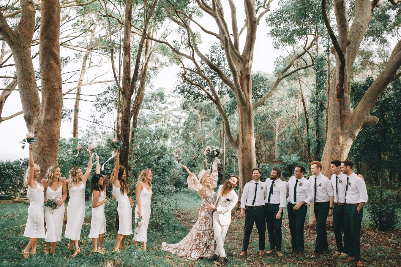 Tumbling Waters Stanwell Tops Wedding Emma Metcalf Scott Maggs Kat Rollings Photography-0087